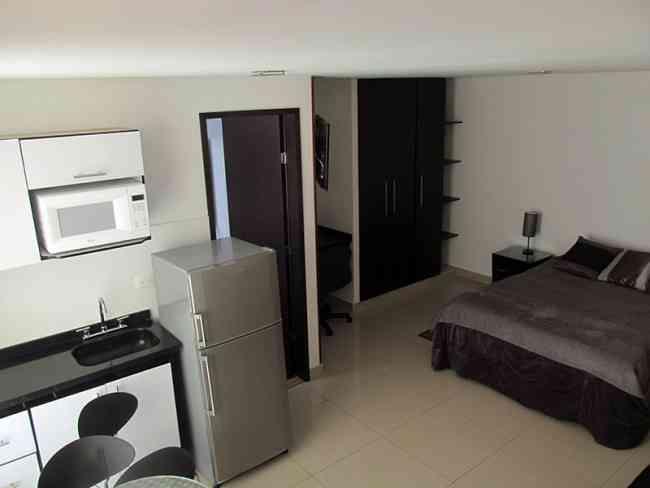 Loft Apartasuites Atractiva Opción De Alojamiento