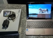 Tablet asus transformer book