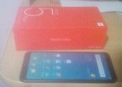 Vendo celular xioami redmi note plus 5a