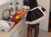 Servicio domestica travesti