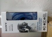 Auricular sony mdr-as210 13.5 mm cable 1.2 m