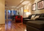 alquiler de apartamentos totalmente equipados