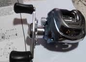 """cambio"" reel huevito p/casteo  pinnacle super 7 s"