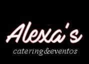 servicio integral fiestas y eventos