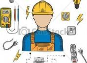 ElectricÍsta de montevideo