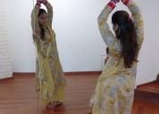 Danzas de la india bollywood en pocitos dance