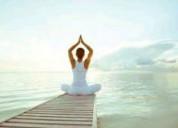 Yoga a domicilio y masajes en gabinete
