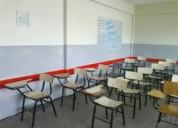 Cursos paralelos y preparacion de examenes. liceo,