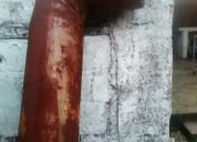 CaÑo para chimenea metal