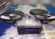Vendo no permuto radio kenwood