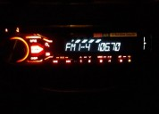 Vendo Radio Auto Audio
