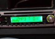 Radio para auto audio