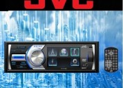 radio jvc usb cd pantalla 3 5 con camara de reversa instalacion incluida audio