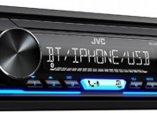Frente Y Control Radio Audio