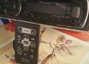 Radio auto pioneer audio