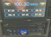 Vendo Radio Lifan 620 Audio