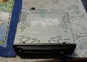 Radio para Auto Jvc Audio