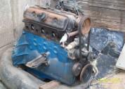 Motor chevette ano 92 repuestos