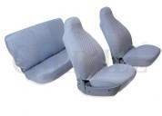 Cubre asientos para chevrolet celta o suzuki fun especificos otros