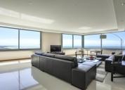 Departamento playa brava 3 dormitorios