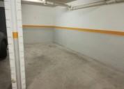 Garage en alquiler pocitos en montevideo