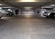 Garaje fijo sobre berro esquina gabriel pereira en montevideo