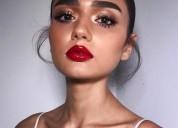 Oportunidad!. maquillaje social a domicilio 15 anos bodas eventos
