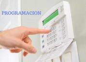 Tecnico de sistemas de alarmas