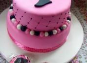 Tortas postres y cupcakes