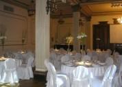 Catering decoracion fotografia y filmacion mozos salones organizacion general de eventos