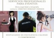 Brindamos nuestros servicios