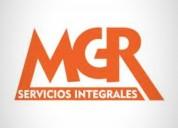 Mgr servicios integrales