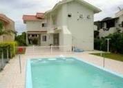 Casa con piscina libre florianopolis 2019 5 dormitorios