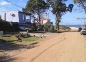 Casa san francisco a 50 metros de la playa 2 dormitorios