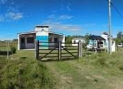 Hospedaje rural en florida 1 dormitorios