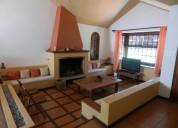 Chalet tradicional muy lindo en san rafael de 3 dormitorios en punta del este