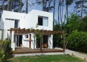 Pinares cerca del mar minimalista 3 dormitorios