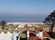 Casa frente al mar en atlantida playa la serena 1 3 dormitorios