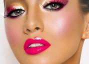 curso de maquillaje para principiantes super completo
