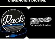 Cursos de produccion musical y grabacion digital