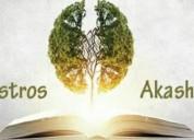 Formacion de lectores de registros akash