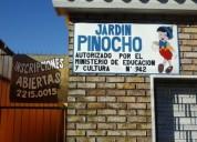 Centro de educacion inicial pinocho jardin de infantes