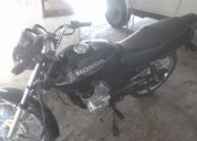 Honda fan 125 24000 kms
