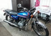 Honda Repsol 17000 kms