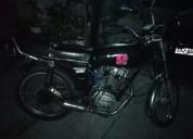 moto honda cg en montevideo