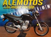 Ale motoss gs led al dia 8900 kms
