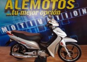 Ale motoosss yumbo city 2 al dia 4500 kms