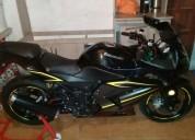 Kawasaki ninja 250 20000 kms