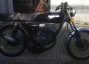Kawasaki gto en montevideo