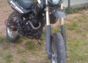 Vendo yumbo mortad 11111 kms